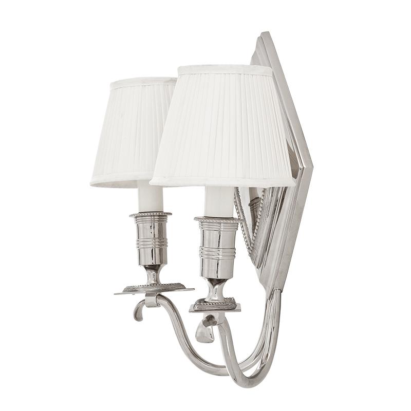 Eichholtz Wall Lamp Diamond Double.