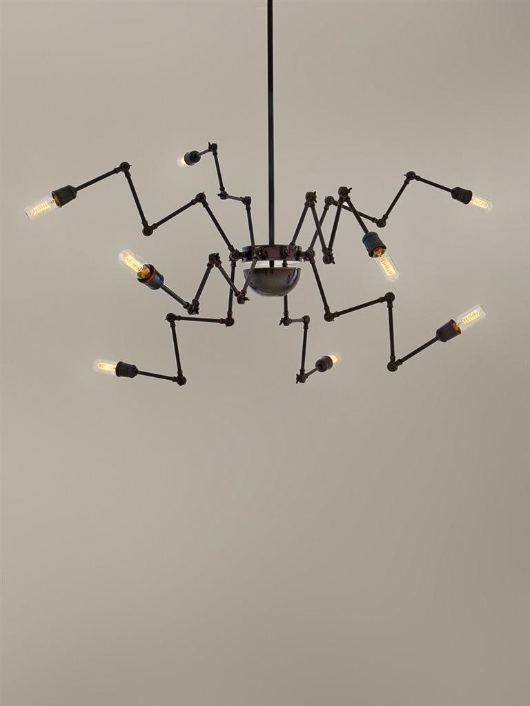 Eichholtz Ceiling Lamp Spider