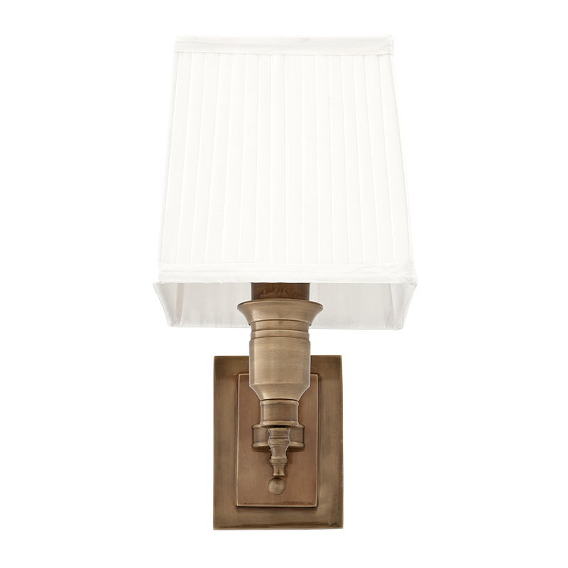 Eichholtz Wall Lamp Lexington Single.