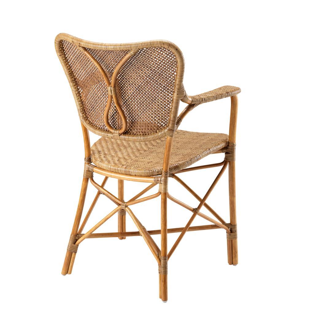 Eichholtz Chair Colony with arm.