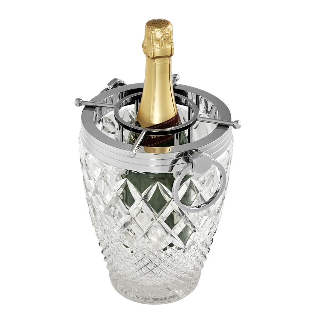 Eichholtz Wine Cooler Keaton set of 3.