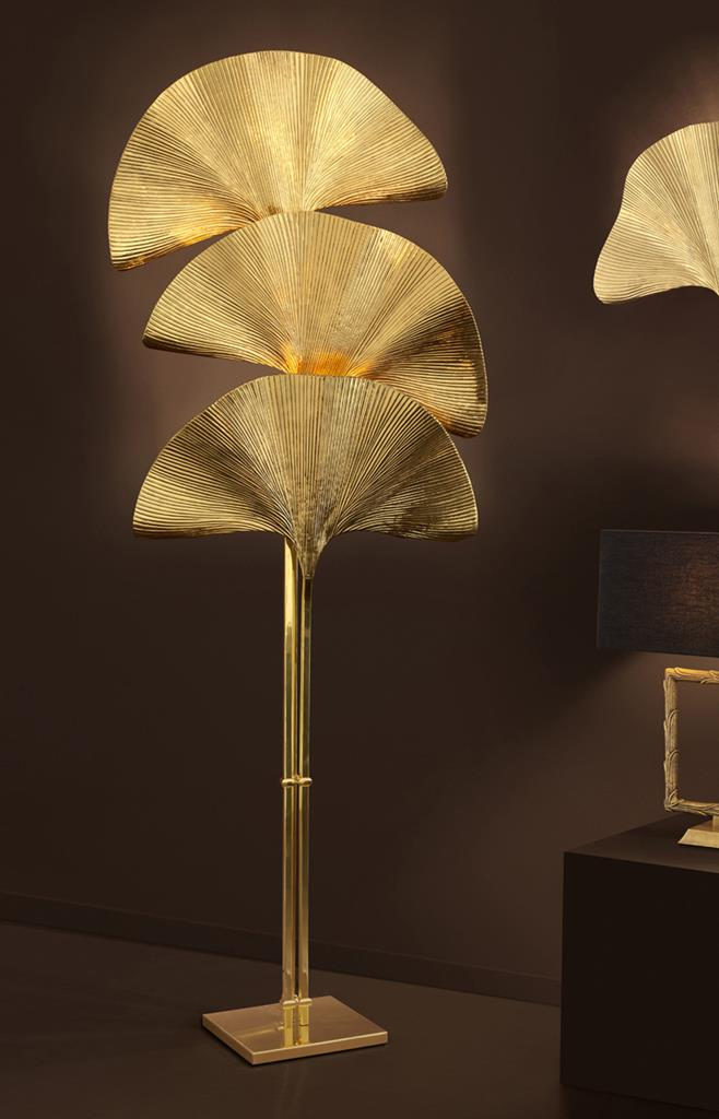 Eichholtz Floor Lamp Las Palmas.