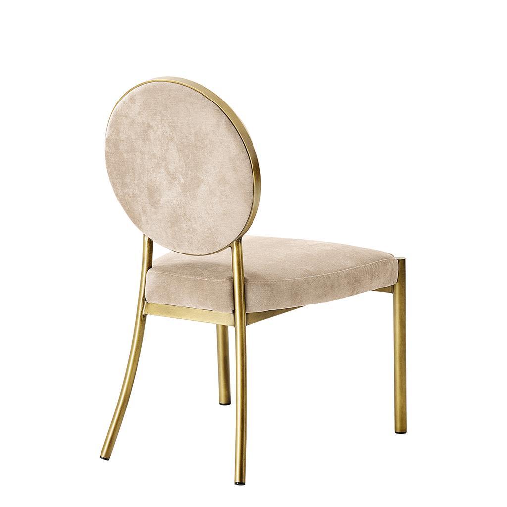 Eichholtz Dining Chair Scribe.