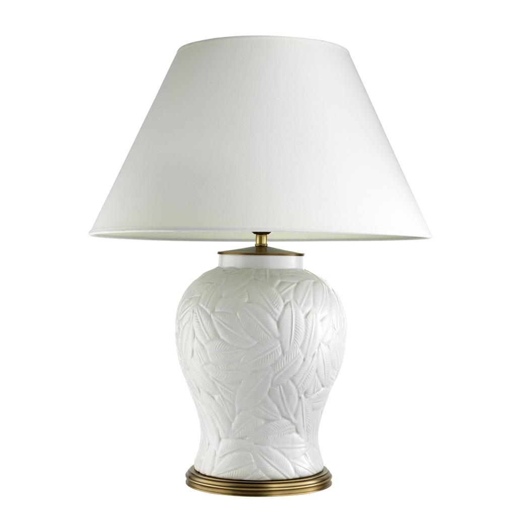 Eichholtz Table Lamp Cyprus.