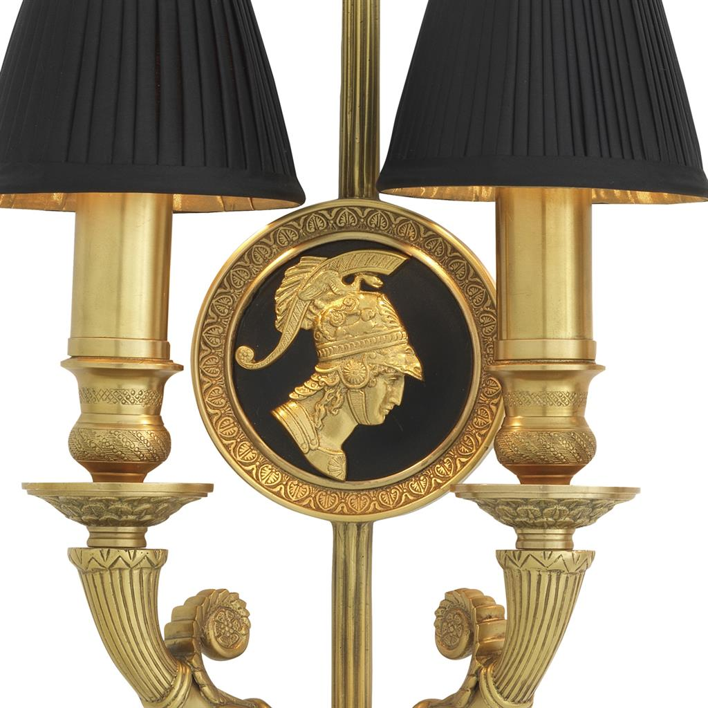 Eichholtz Wall lamp Tiberius set of 2.