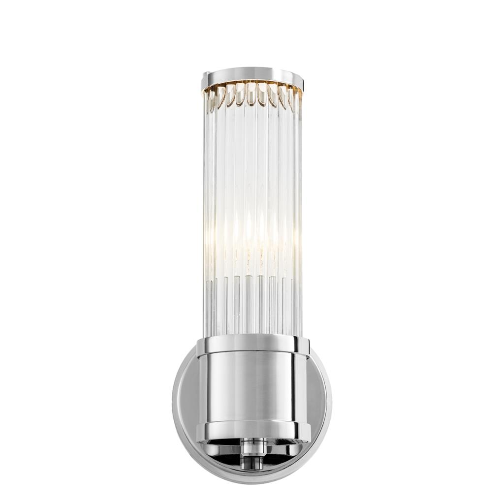 Eichholtz Wall Lamp Claridges Single.