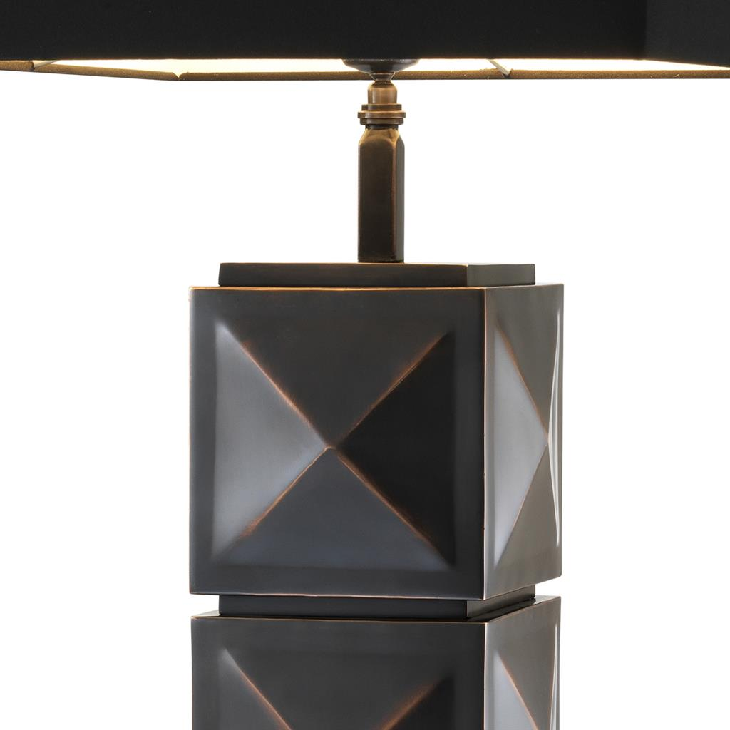Eichholtz Table Lamp Carlo.