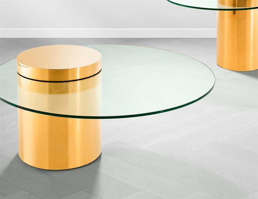 Eichholtz Coffee Table Equilibre