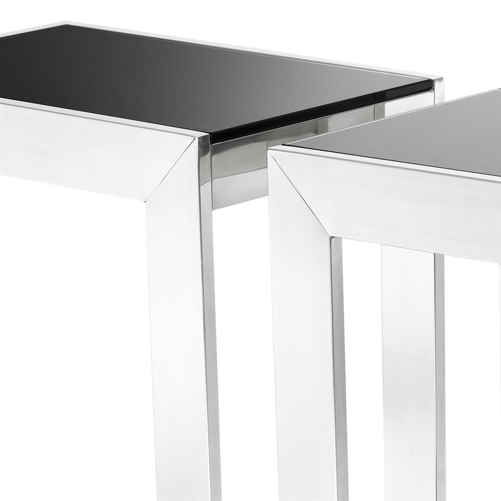 Eichholtz Console Table Mason set of 2.
