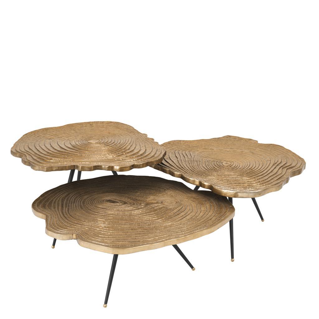 Eichholtz Coffee Table Quercus.
