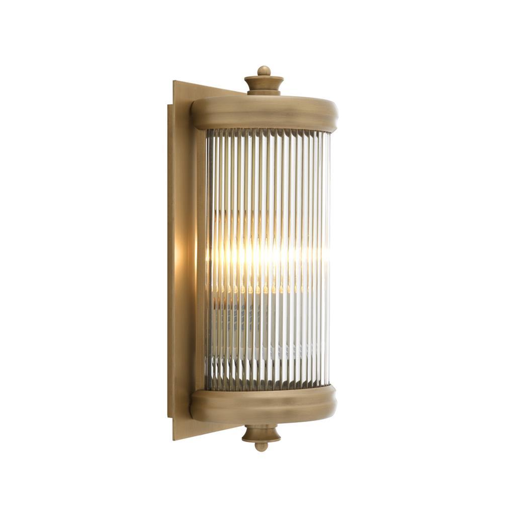 Eichholtz Wall Lamp Glorious S.