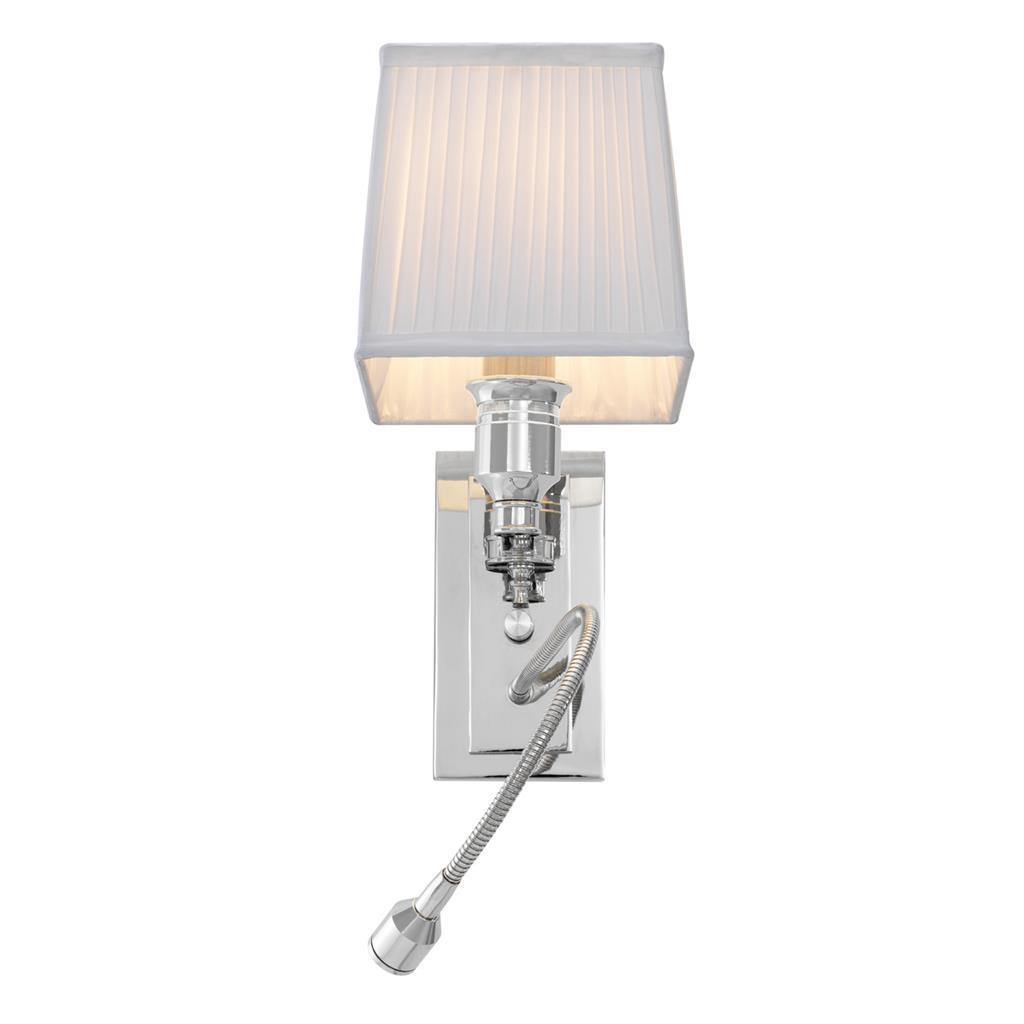 Eichholtz Wall Lamp Ellington.