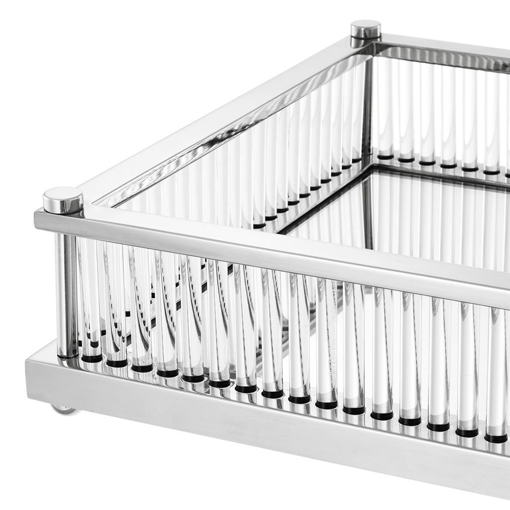 Eichholtz Tray Cora rectangular.