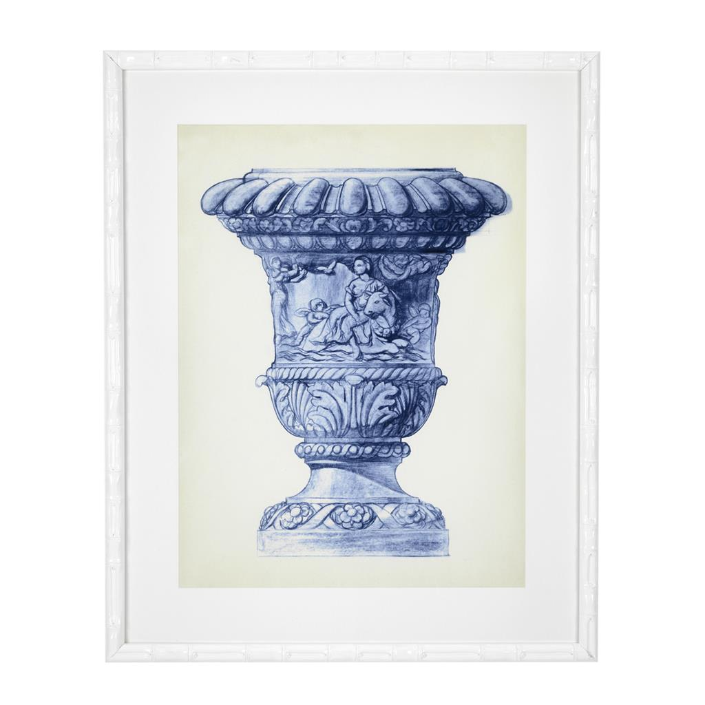 Eichholtz Prints Palace Urns set of 2.