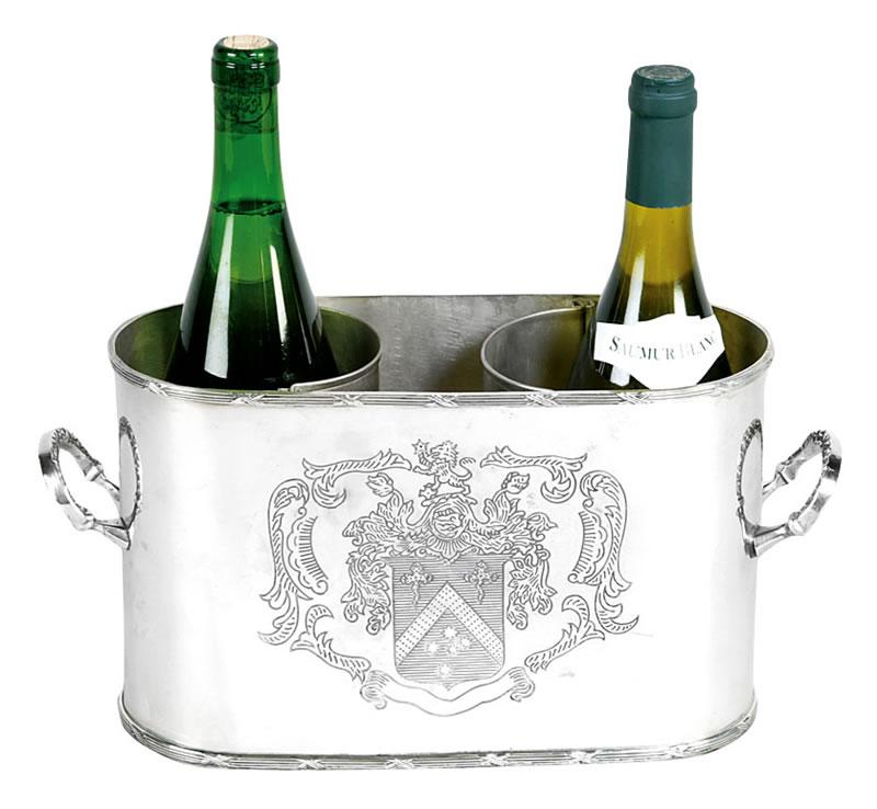 Eichholtz Wine Cooler Double