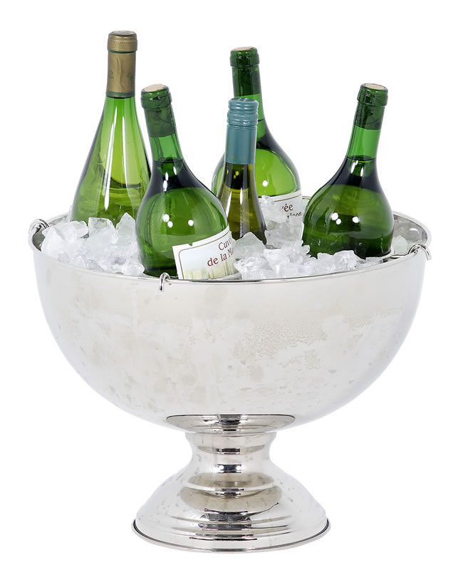 Eichholtz Champagne Urn Crespa