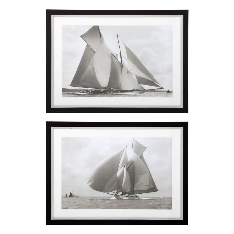 Eichholtz Prints  Meteor IV Susanne Set Of 2