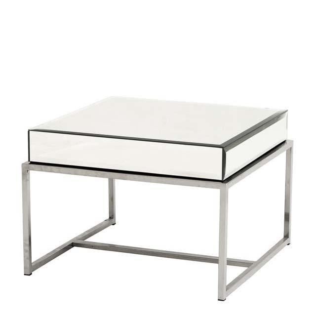 Eichholtz Side Table Beverly Hills