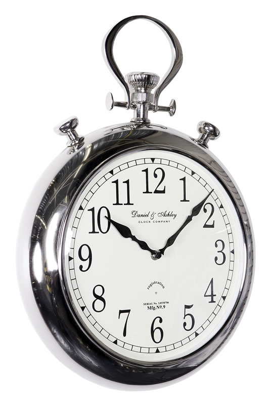 Eichholtz Pocket Clock