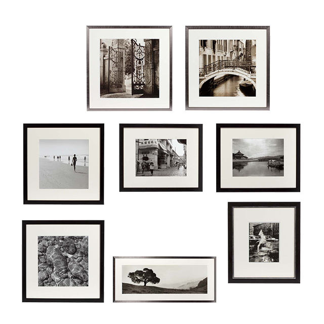 Eichholtz Prints Travelling Set Of 8