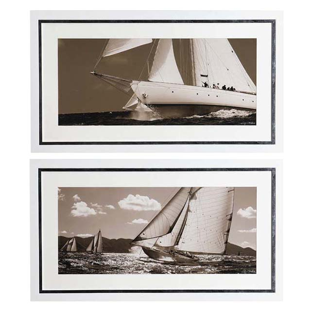 Eichholtz Prints Cory Silken Set Of 2