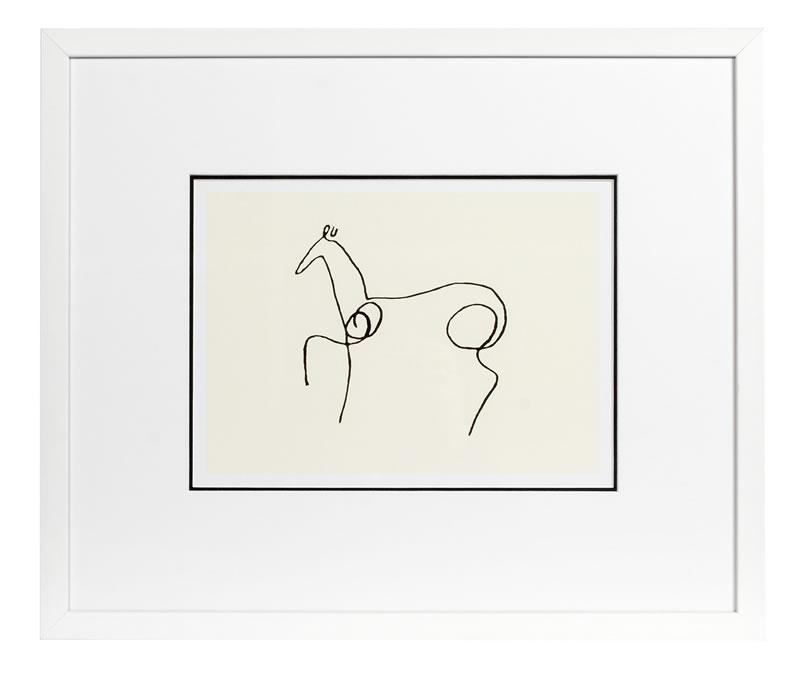 Eichholtz Prints Pablo Picasso Set Of 2