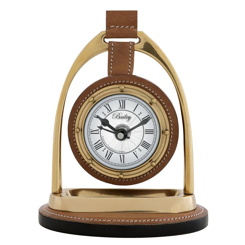 Eichholtz Clock Bailey Equestrian