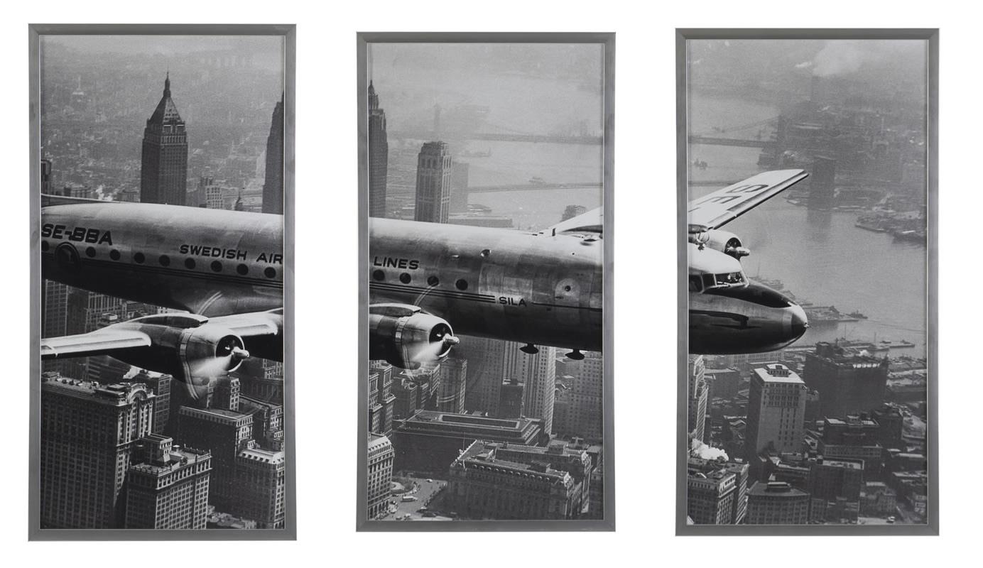 Eichholtz Prints Nordic Air Set Of 3