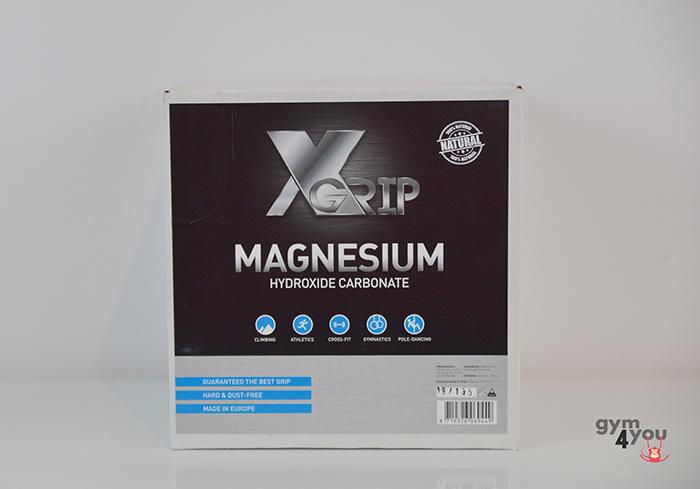 X Grip: bigbox