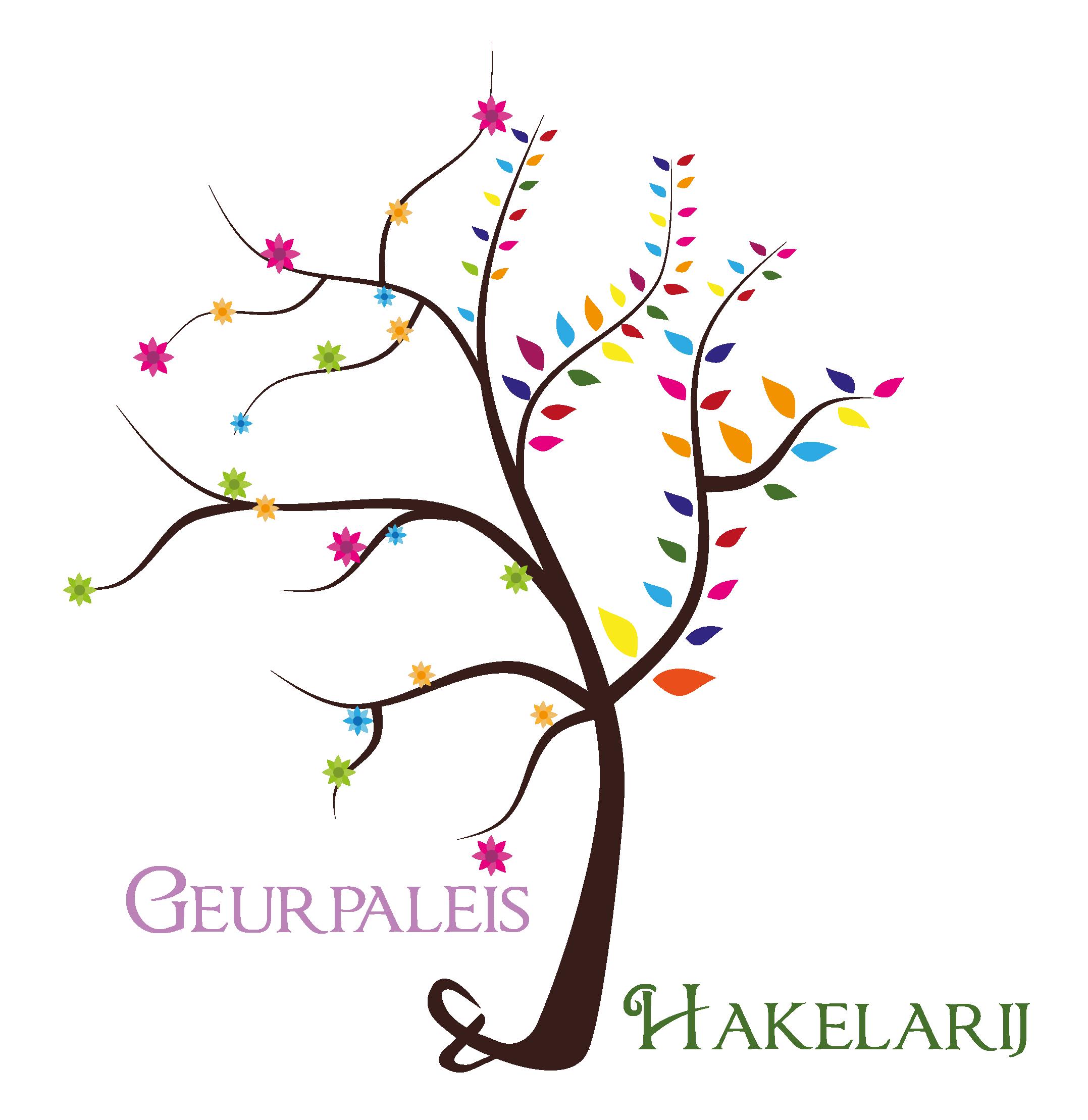 logo Geurpaleis & Hakelarij