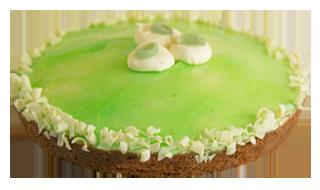 Cheesecake Vlaai