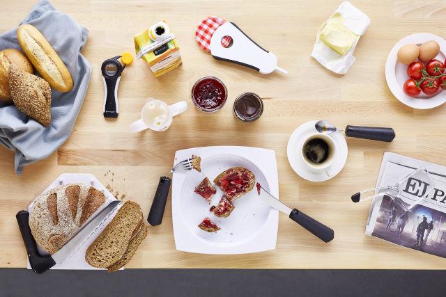 Keuken hulpmiddelen eten en drinken Vitility