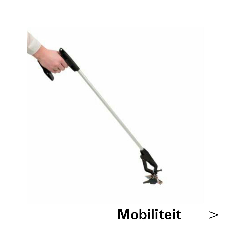 Mobiliteit hulpmiddelen