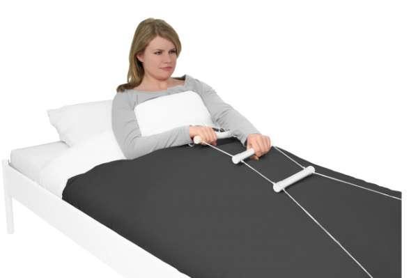 Hulpmiddelen slaapkamer
