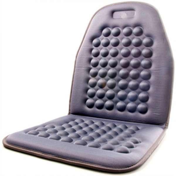 bolletjeskussen autostoel