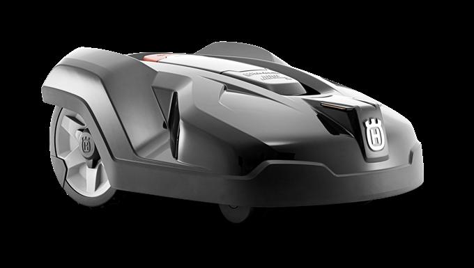 Robotmaaier 450X