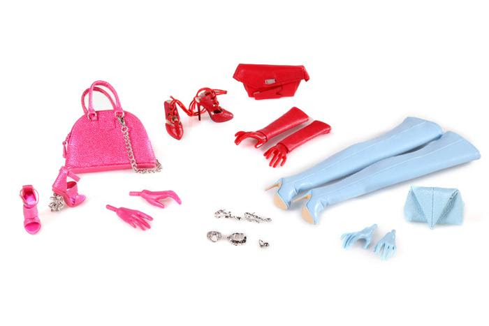 Fast Fashion Accessory Pack