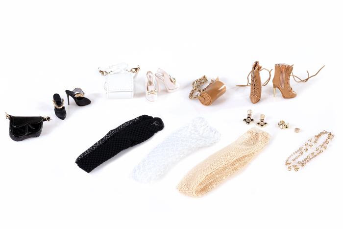 Timeless Classics Accessory Pack