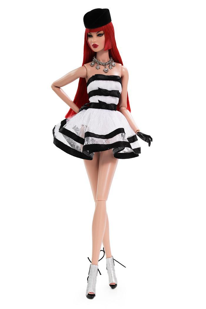 Charmed Child Ayumi Nakamura Doll