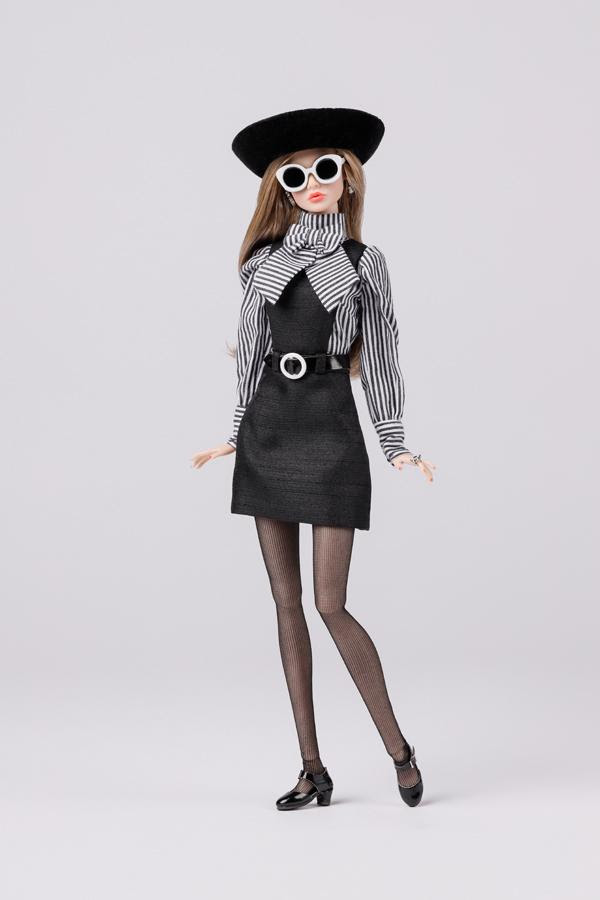 Poppy Parker Coco Puffs Fashion Style Lab Fashion Week