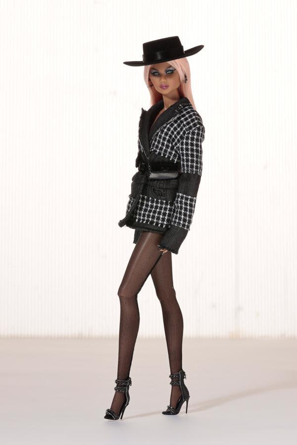 IT Girl Magic, Colette Duranger™ Dressed Doll