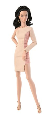 Forward ITBE 16-Inch Collection Doll