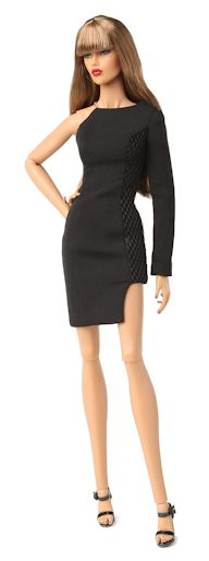 Illusive ITBE 16-Inch Collection Doll