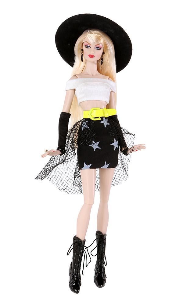 Ingrid Minx Kruger (with bonus outfits)