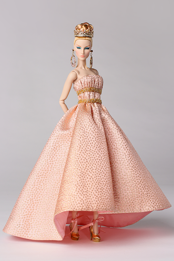 Inspired Grandeur, Elyse Jolie Luxe Life Convention doll