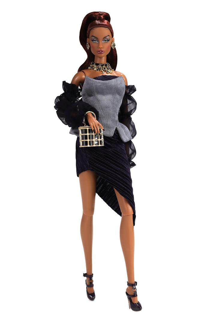 Style Legacy Isabella Alves