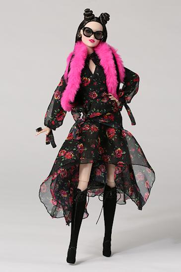 Soft Focus female fashion