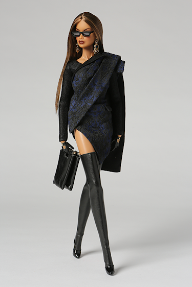 FR Karma Kyori Sato® Dressed Doll