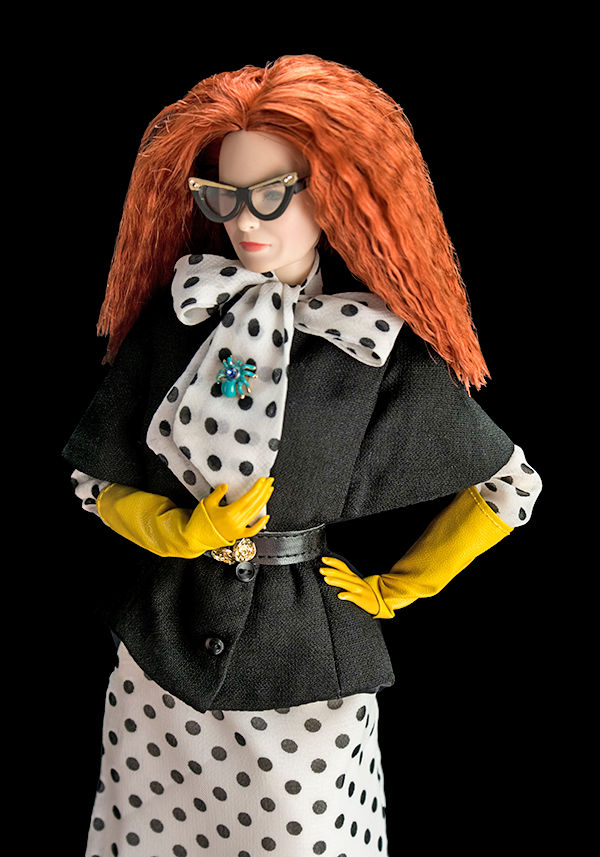 American Horror Story COVEN, Myrtle Snow
