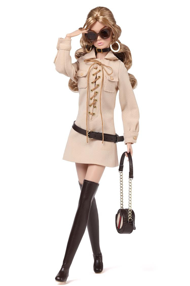 Outback Walkabout Poppy Parker™ Dressed Doll